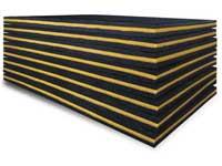 Универсальный изоляционный материал Петрофом-Евроблок