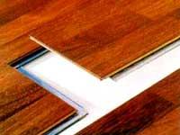 Ламинат (Ламинированный паркет)
